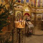 Соборное богослужение Истринского благочиния