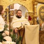 Рождество Христово в Никулино