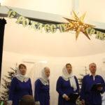 Рождественский праздник в Никулино