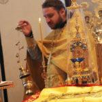 Придел Казанской иконы Божией Матери