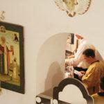 Престольный праздник в Никулино