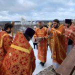 День памяти новомучениц Истринских