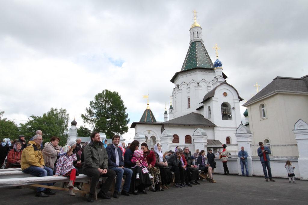 Фестиваль Никола Вешний