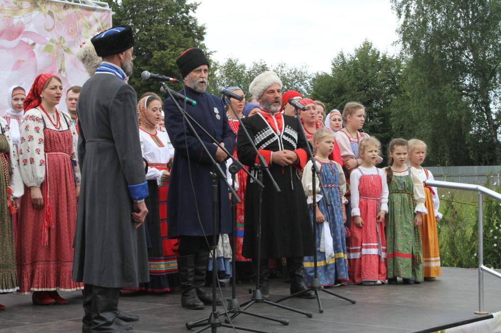 III Фестиваль «Никола Вешний»